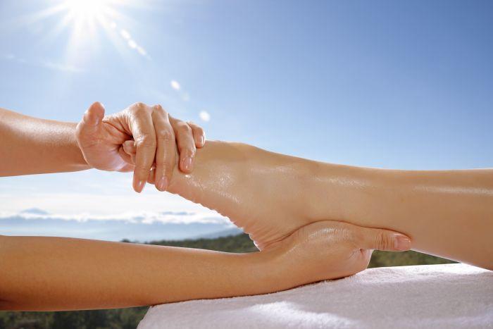 Bon cadeau pour massage lemniscate corps et tête (1h30)